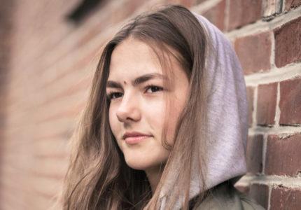 Sprechrolle Emma Dittmann