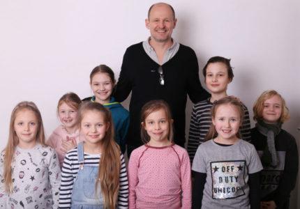 Erster  Schauspielworkshop - Camera Acting in diesem Jahr erfolgreich gemeistert